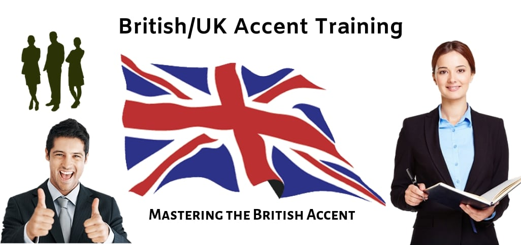 British/UK Accent